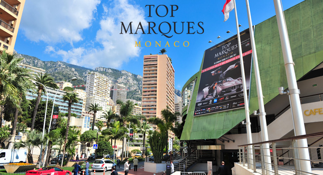 Top Marques Monaco 2011